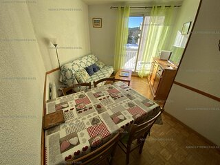 Appartement T2 4 couchages LES ANGLES
