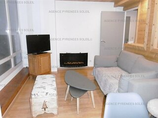 Appartement T4 8 couchages LES ANGLES