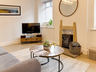 Host & Stay | Beam End Cottage