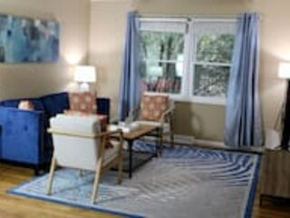 Astronaut Splash Down House near Space Center, holiday rental in Meridianville