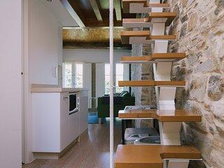 roomPEDRA apartment LOFT