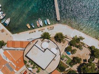 Beach house Ribica