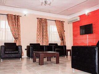 Ministar Apartment