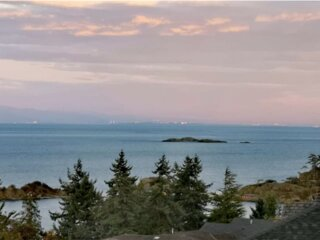 Great Ocean View Patio Suite with 2 Bdrm