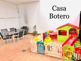 APARTAMENTO RURAL CASA BOTERO