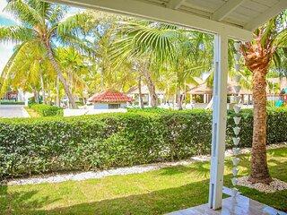 Villa Leonor ideal familias Playa Bavaro Punta Cana
