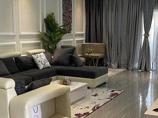 Impeccable 4-Bed House in Victoria Garden City
