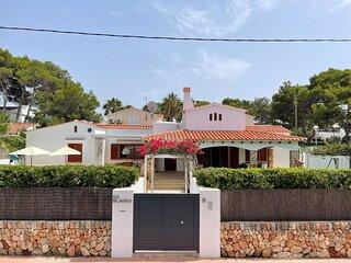 ***Villa Sa Blanca*** Unique family villa in Cala Blanca