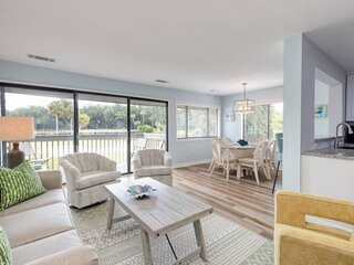New to the Rental Market - On site Pool & Tennis - Clean, Coastal, Comfortable I