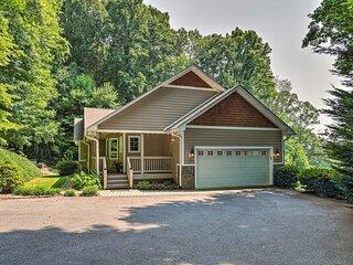 NEW! Spacious Home < 8 Mi to Main Street + Hikes