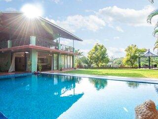 Micasa Villa - Private Pool 4BHK Villa