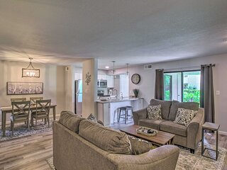 NEW! High-End Scottsdale Sanctuary w/ Pool Access!