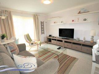 One Bedroom Apartment - Argonaut House