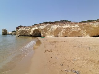 Villino al mare a soli 200 mt dalla spiaggia dorata di CIRICA Focallo