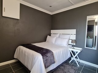 Vusi's Guesthouse