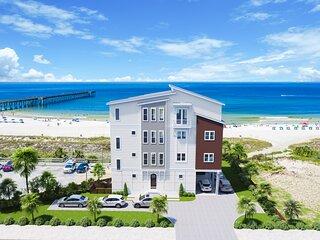 Acute Beach House - Coming in November!
