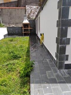 Casa acogedora con jardin y barbacoa