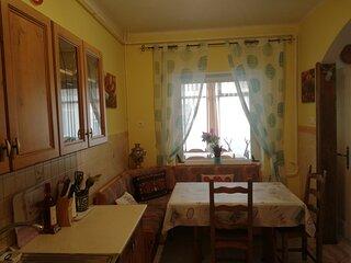 Maxim Ház apartment