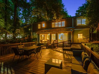 The Estate at Emory, CDC, 7 Bedrooms, Sleeps 12