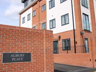 42 Albury Place, Shrewsbury