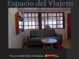 Alojamiento Rural El Viajero.