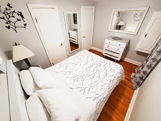 Your Sarnia 'Home away from Home' is right here!