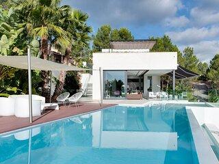 Grand Villa Familia avec piscine