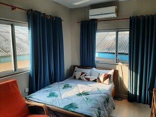 Cozy2Bedroom Apartment