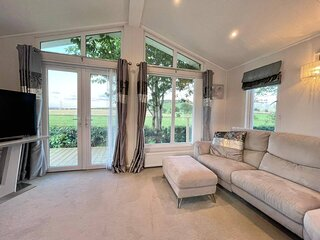 Modern House in Carlisle close to Lake District