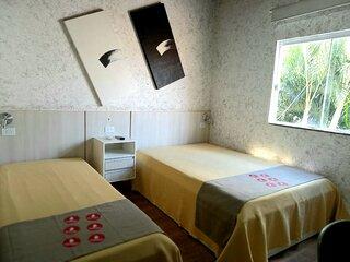 Hospedagem em Apto/Loft Mobiliado n0 01 - Estilo Apart-hotel