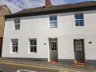 Caustrim Cottage, Coldstream