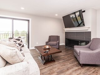 Suites on 4th #4-2 bdrm-2 bath-1 mile-Mayo Clinic