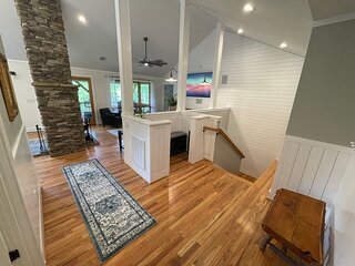 Newly Renovated Home in the heart of Valle Crucis, North Carolina
