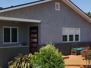Los Osos 3 bed/2 bath - walk to the bay! September/October 2021 - 6 week rental