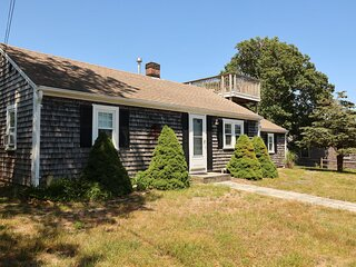 South Chatham Cape Cod Vacation Rental (10134)
