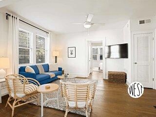 West Home - Comfy 1bd/1ba Apartment in Virginia Highlands!
