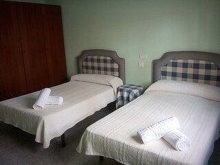 Apartamentos Andrade