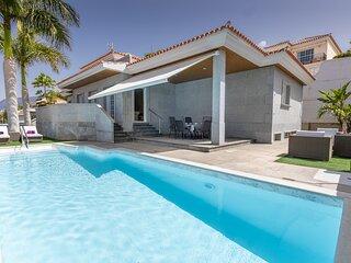 Villa Playa la Arena