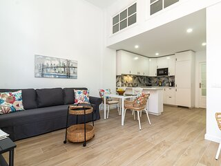 Precioso apartamento en el centro de La Laguna