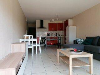 Appartement au port de Capbreton