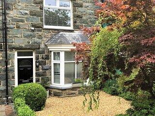 Bronwen Cottage - Llanbedr