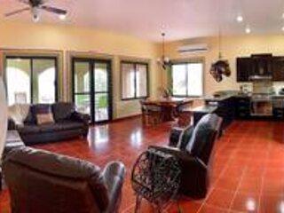 Haciendas Palo Verde story teller vacation home, holiday rental in El Centenario