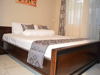 Apartment in the Heart of Mbezi Beach