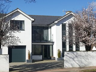 Luxury Brighton home close to the centre