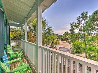 NEW! Home w/ Community Pool Near Seagrove Beach!
