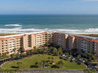 Incredible 6th floor ocean views at Surf Club 1603. A must stay - book today!