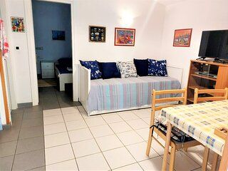 Lovely Apartment Luka close to the beach