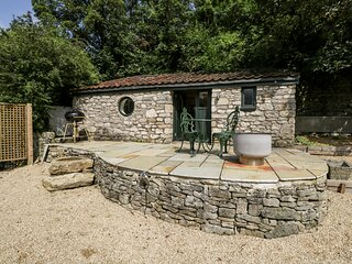 The Bolt Hole, Shepton Mallet