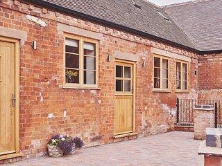 Cleeton Cottage