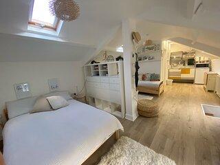 Craven Lodge Guesthouse
